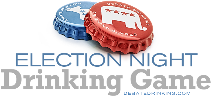 2016 Election Day Drinking Game